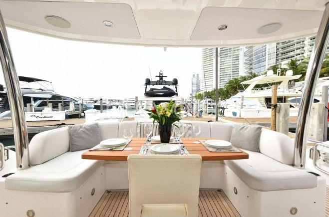 M/Y Sun Toy Yacht #3