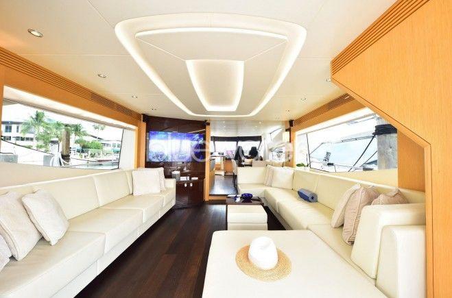 M/Y Sun Toy Yacht #19