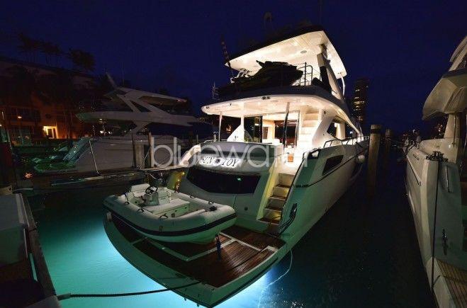 M/Y Sun Toy Yacht #15