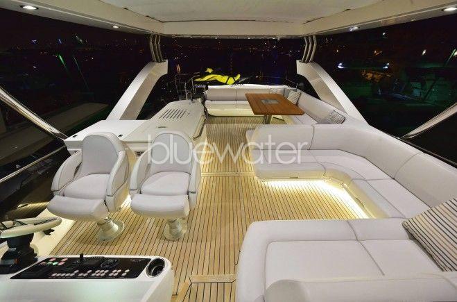 M/Y Sun Toy Yacht #5