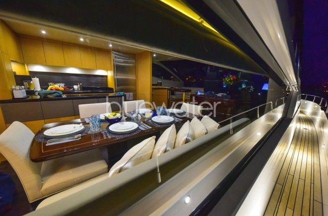 M/Y Sun Toy Yacht #28