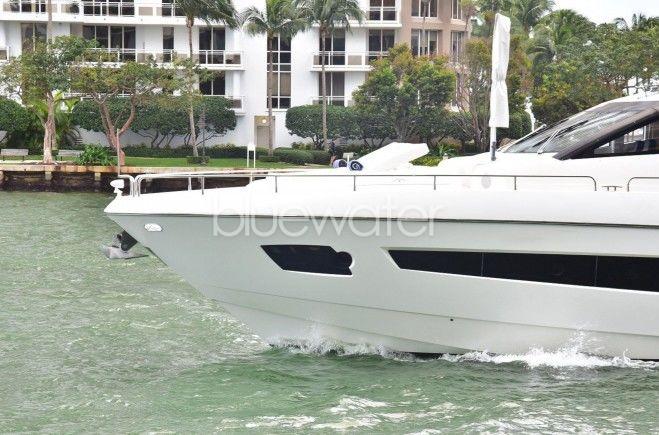 M/Y Sun Toy Yacht #10