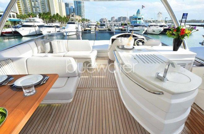 M/Y Sun Toy Yacht #8