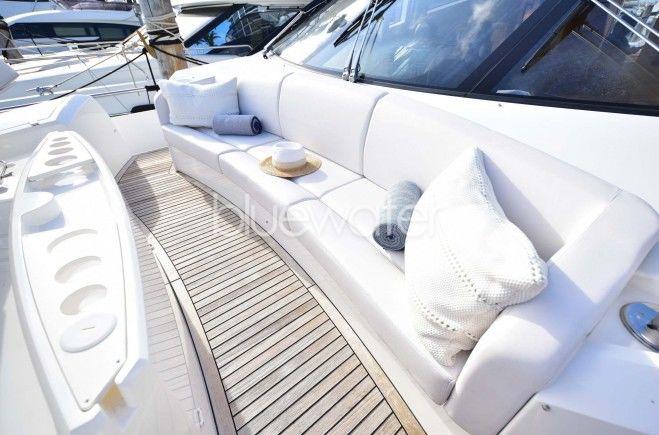 M/Y Sun Toy Yacht #9