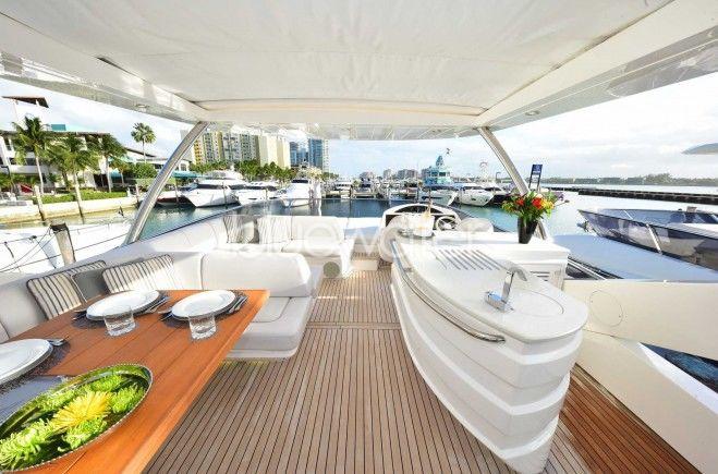 M/Y Sun Toy Yacht #7