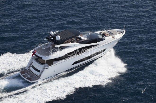 M/Y HERO Yacht #4