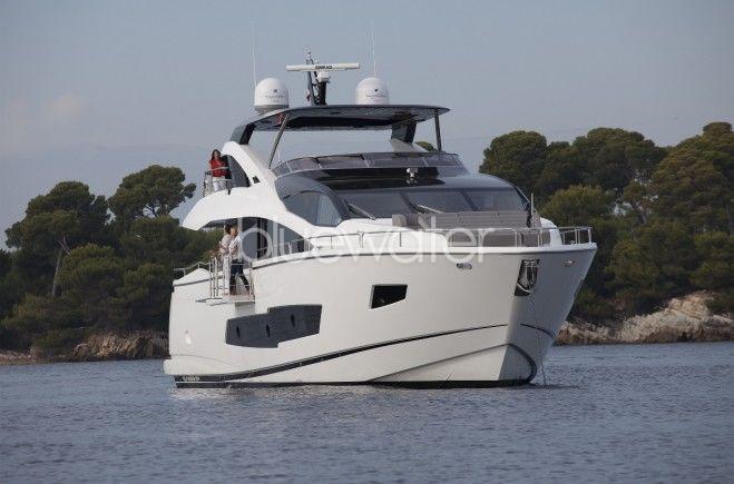 M/Y HERO Yacht #2