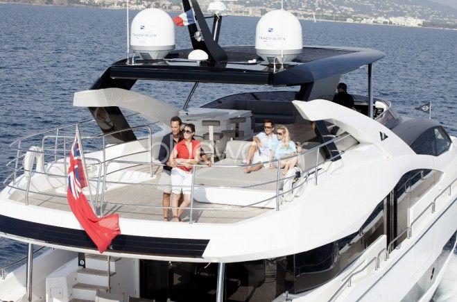 M/Y HERO Yacht #6