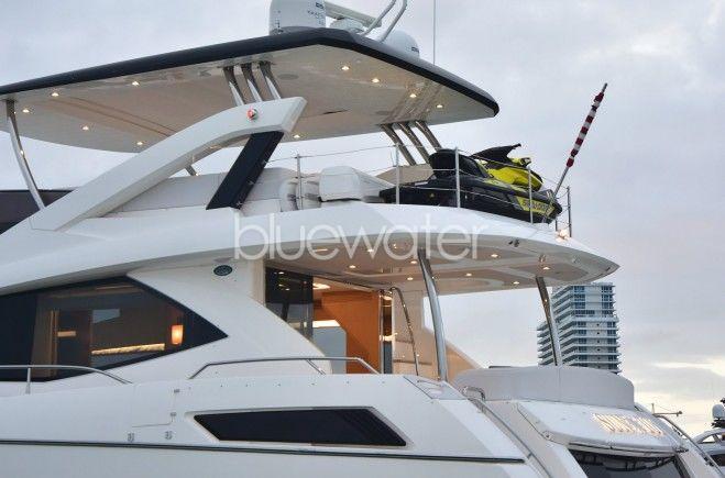 M/Y Sun Toy Yacht #30