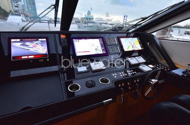 M/Y Sun Toy Yacht #33