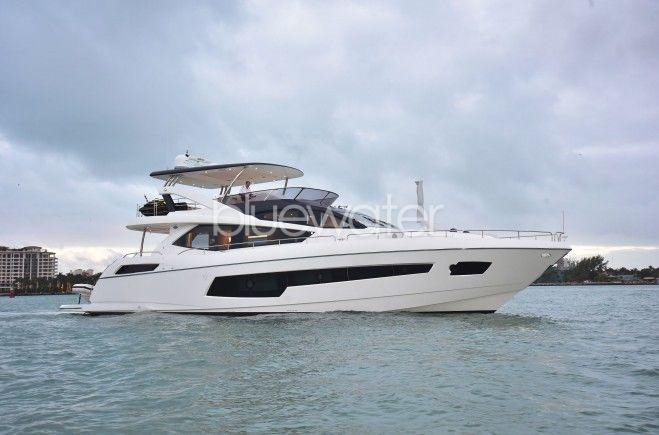 M/Y Sun Toy Yacht #1