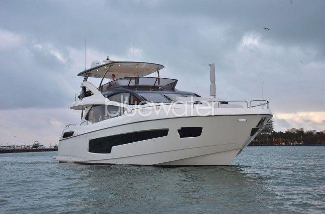 M/Y Sun Toy Yacht #34