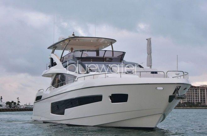 M/Y Sun Toy Yacht #31