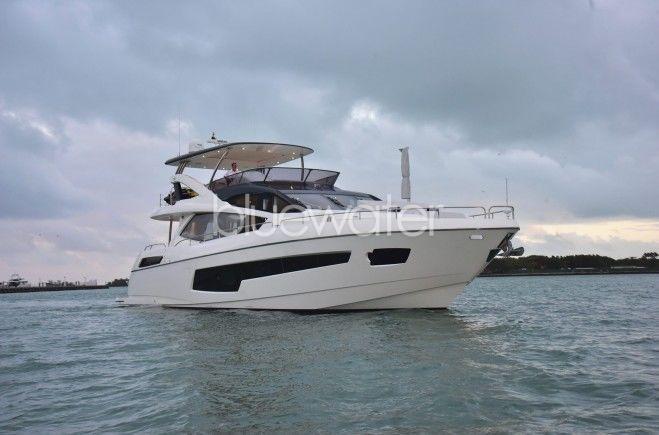 M/Y Sun Toy Yacht #35