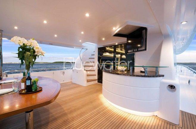 M/Y Aqua Life Yacht #5