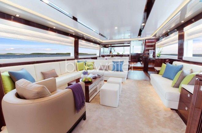 M/Y Aqua Life Yacht #6