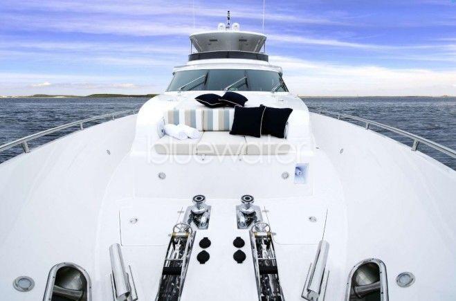 M/Y Aqua Life Yacht #3
