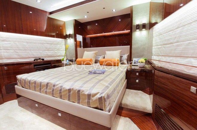 M/Y Aqua Life Yacht #10