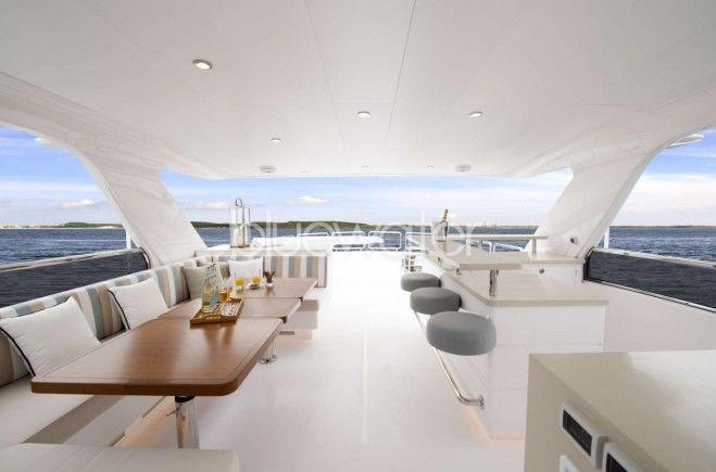 M/Y Aqua Life Yacht #4