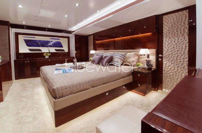 M/Y Aqua Life Yacht #8