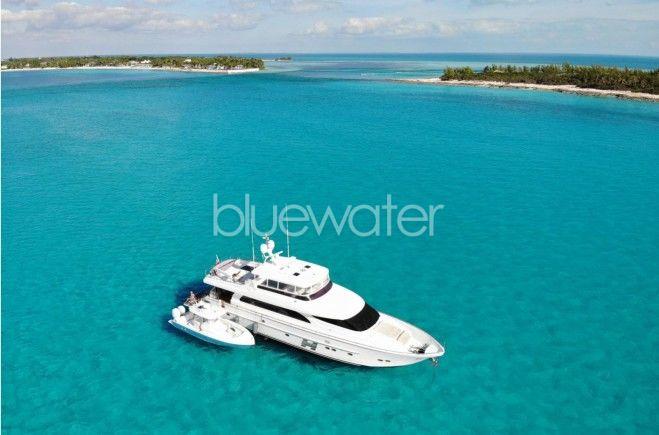 M/Y Aqua Life Yacht #12
