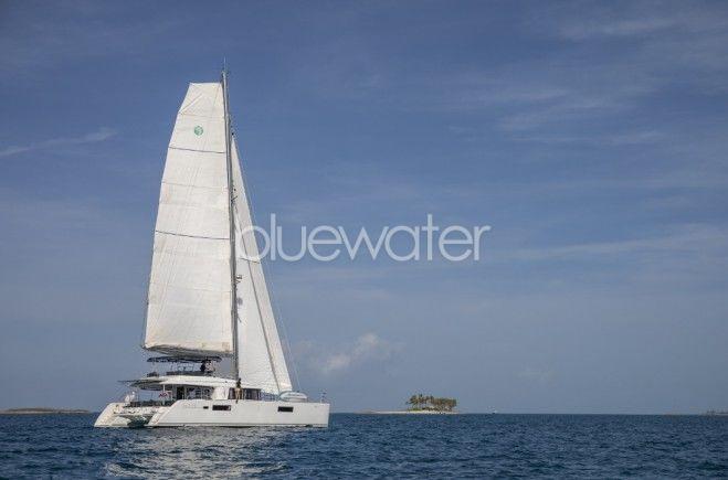 S/Y Whispers II Yacht #5