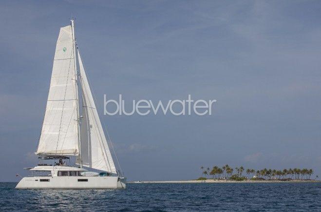 S/Y Whispers II Yacht #4