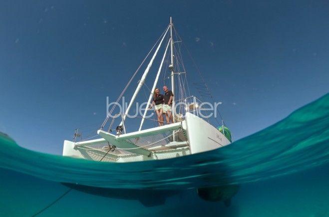 S/Y Whispers II Yacht #8