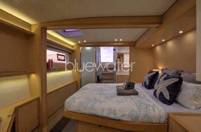 S/Y Whispers II Yacht #21