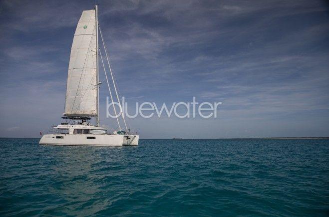 S/Y Whispers II Yacht #2