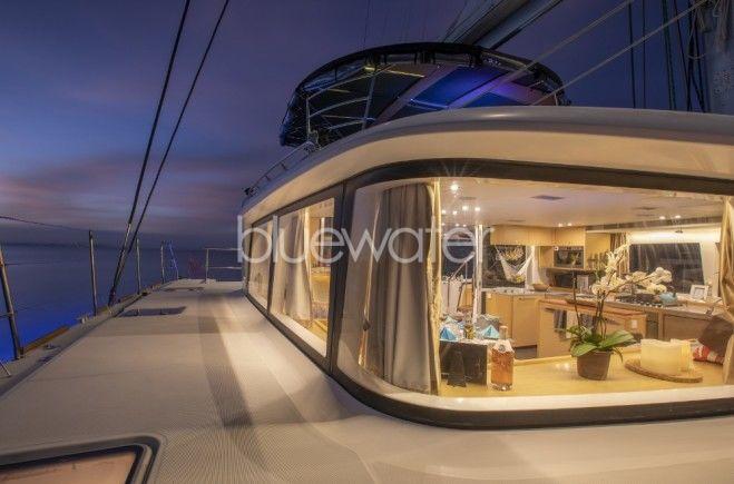 S/Y Whispers II Yacht #12