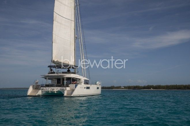 S/Y Whispers II Yacht #3
