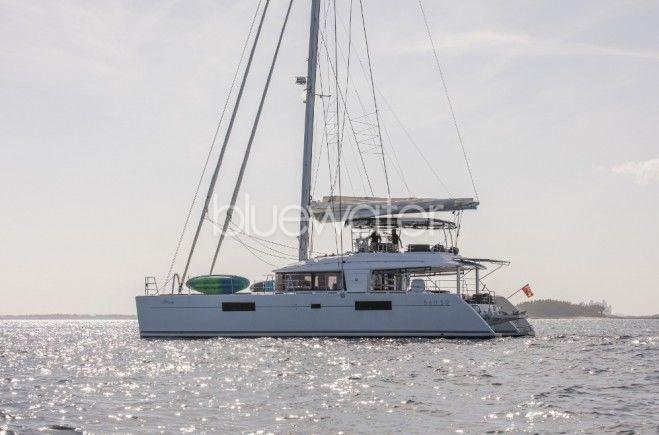 S/Y Whispers II Yacht #6