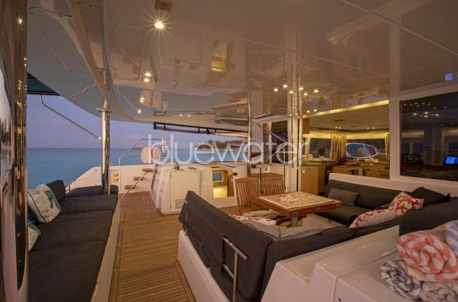 S/Y Whispers II Yacht #9