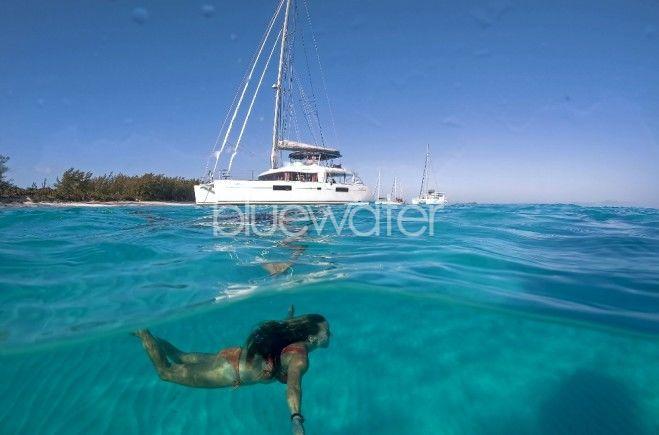 S/Y Whispers II Yacht #30