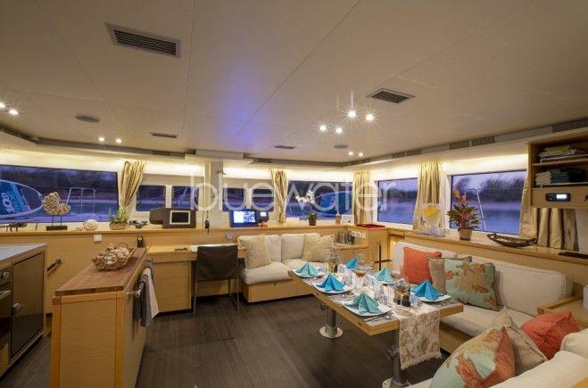 S/Y Whispers II Yacht #16