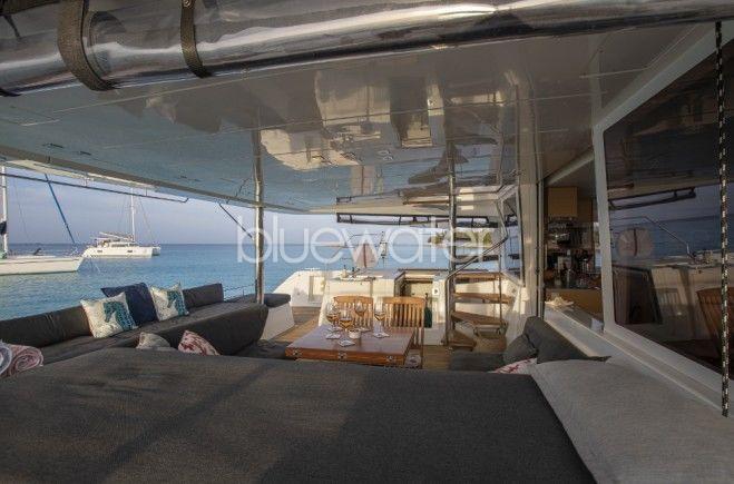 S/Y Whispers II Yacht #10