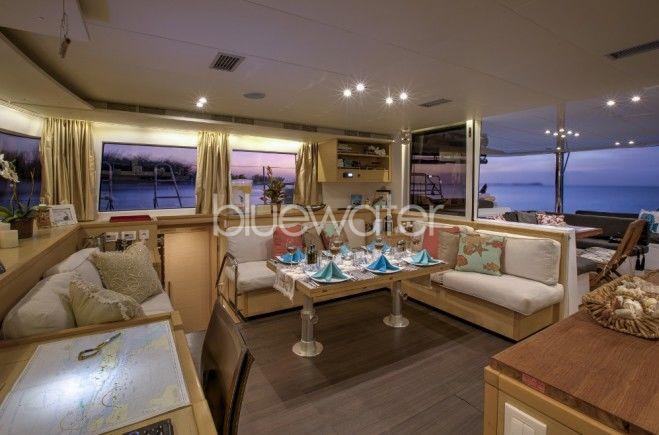 S/Y Whispers II Yacht #17