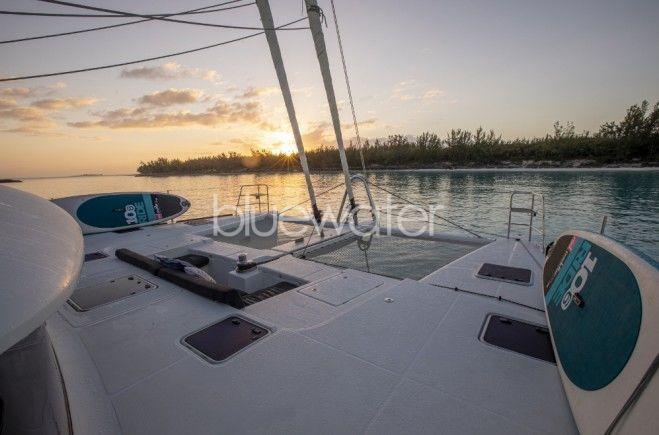 S/Y Whispers II Yacht #13