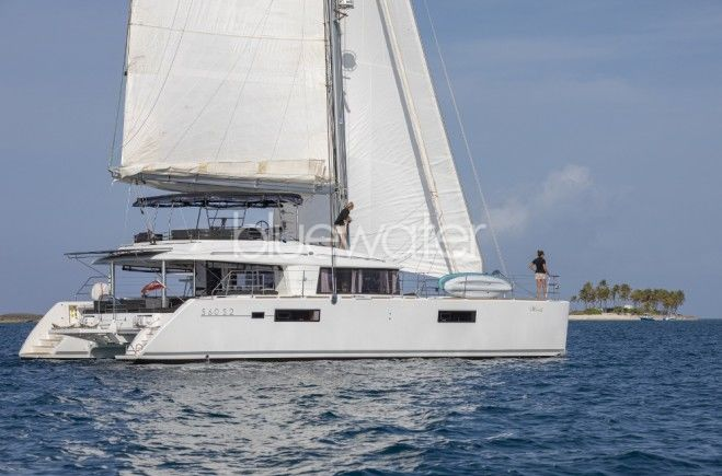 S/Y Whispers II Yacht #1