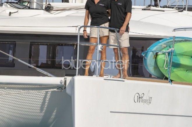 S/Y Whispers II Yacht #31