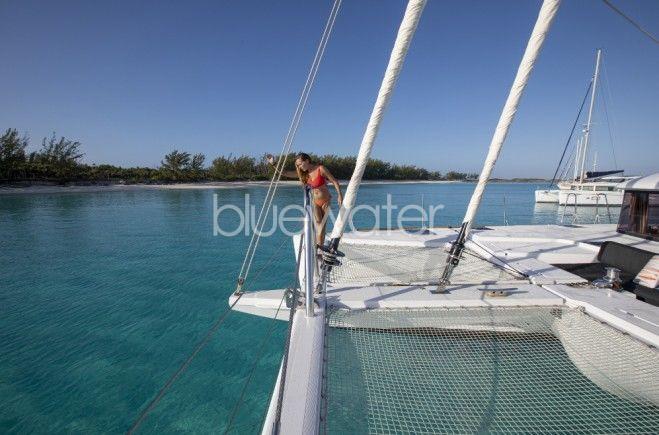 S/Y Whispers II Yacht #15