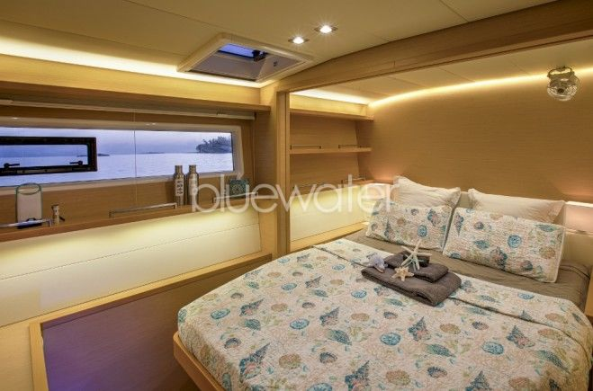 S/Y Whispers II Yacht #23