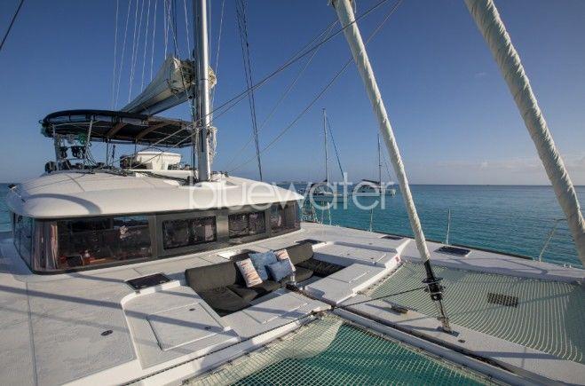 S/Y Whispers II Yacht #14