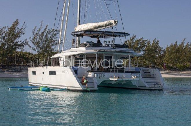 S/Y Whispers II Yacht #7
