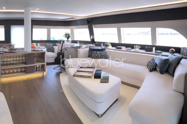 S/Y LA GATTA Yacht #7