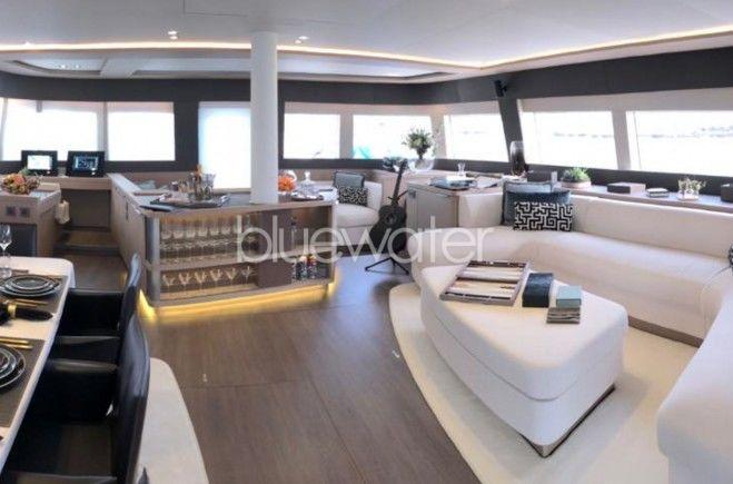 S/Y LA GATTA Yacht #17