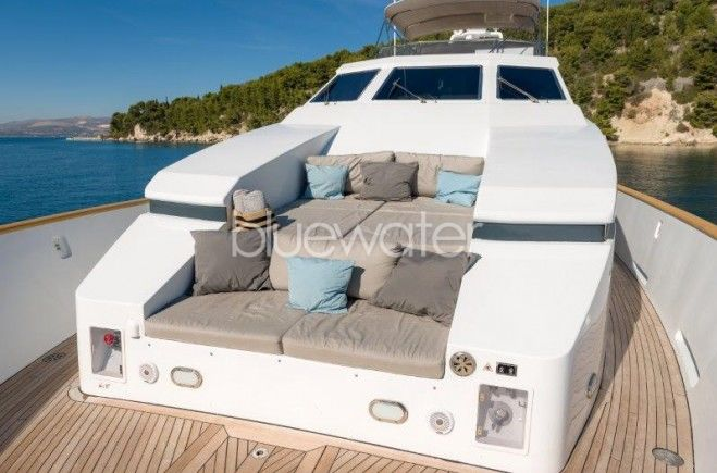 M/Y Moonraker II Yacht #8