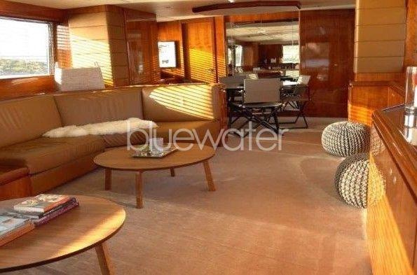 M/Y Moonraker II Yacht #11