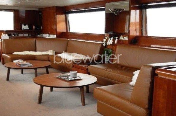 M/Y Moonraker II Yacht #12